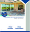 WinGuard Aluminum Preferred Sliding Glass Door Brochure