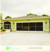 Eze-Breeze Garage Door Screen Brochure